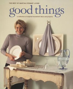 martha stewart good things